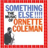 Something Else!!!! von Ornette Coleman