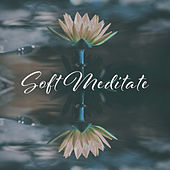 Soft Meditate – Hatha Yoga, Stress Relief, Relaxing Songs to Rest, Zen Spirit, Harmony by Lullabies for Deep Meditation