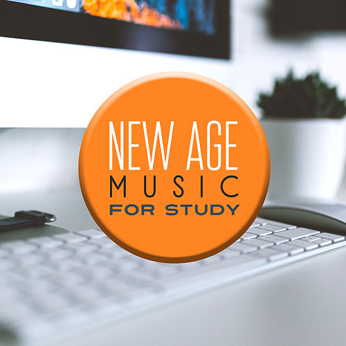 """Studying Music: """"New Age Music for Study – Nature Sounds for Concentration, Stress Relief, Brain Power, Relaxing Songs"""""""