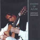 Visions of Azure by Apostolos Paraskevas