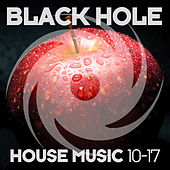 Black Hole House Music 10-17 de Various Artists