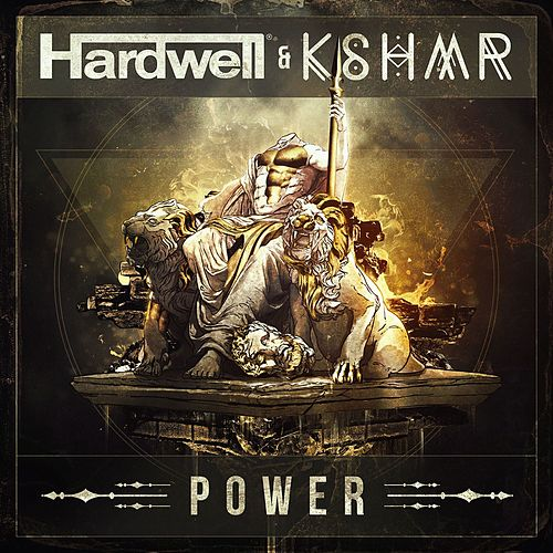 Power de Hardwell