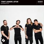 Badman EP van Stuk