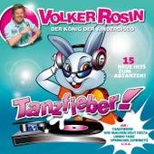 Tanzfieber! von Volker Rosin