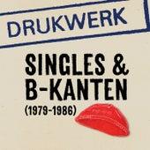 Singles & B-kanten (1979-1986) de Various Artists