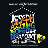 Joseph And The Amazing Technicolor Dreamcoat (1993 Los Angeles Cast Recording) de Various Artists
