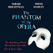 The Phantom Of The Opera de Various Artists