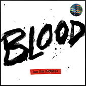 Blood On The Surface by Mikky Ekko
