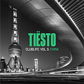 Clublife, Vol. 5 - China de Various Artists