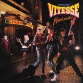 Keepin' Me Alive + Bonus Tracks (Remastered) de Vitesse