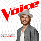 Turn The Page (The Voice Performance) de Austin Allsup