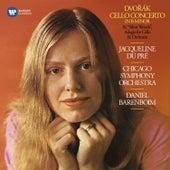 Dvorák: Cello Concerto by Jacqueline Du Pré