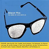 Almost You: The Songs Of Elvis Costello by Various Artists