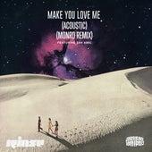 Make You Love Me de Jarreau Vandal