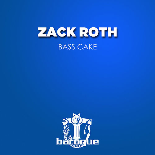 Bass Cake by Zack Roth