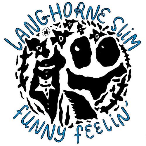 Funny Feelin' by Langhorne Slim