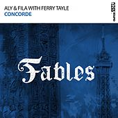 Concorde (with Ferry Tayle) by Aly & Fila