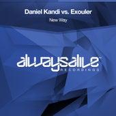 New Way (Daniel Kandi vs. Exouler) by Daniel Kandi