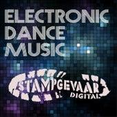 Electronic Dance Music, Vol. 11 - EP de Various Artists