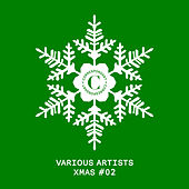 Correspondant Xmas Compilation 2015 von Various Artists