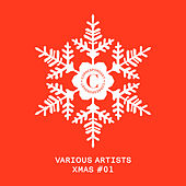 Correspondant XMAS Compilation by Various Artists