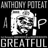 Greatful de Anthony Poteat