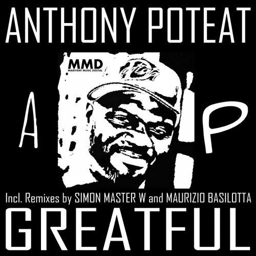 Greatful de Anthony Poteat