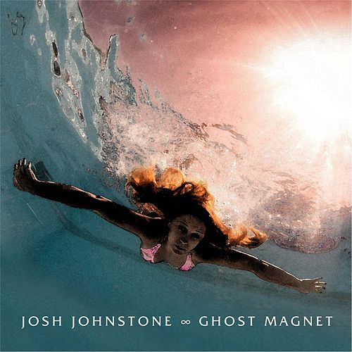 Ghost Magnet by Josh Johnstone