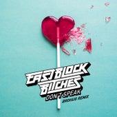 Don't Speak (Brohug Remix) von Eastblock Bitches
