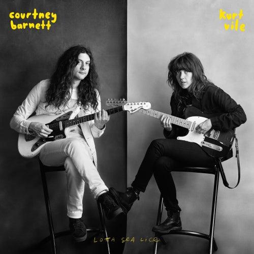 Lotta Sea Lice by Courtney Barnett & Kurt Vile