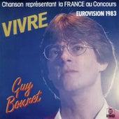 Vivre (Eurovision 1983) by Guy Bonnet