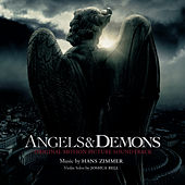Angels & Demons (Original Motion Picture Soundtrack) by Original Motion Picture Soundtrack