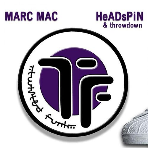 Headspin by Marc Mac