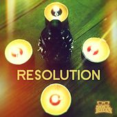 Resolution - EP by Soul Khan