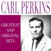 Greatest and Original Hits de Carl Perkins