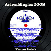 Ariwa Singles 2008, Vol. 1 by Various Artists