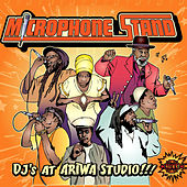 Microphone Stand by Various Artists