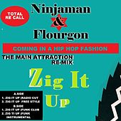Zig It Up (Remixes) de Ninjaman