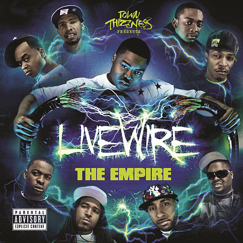 The Empire by Various Artists