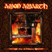 The Avenger (Bonus Edition) by Amon Amarth