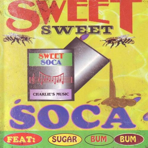 Sweet Sweet Soca by Various Artists