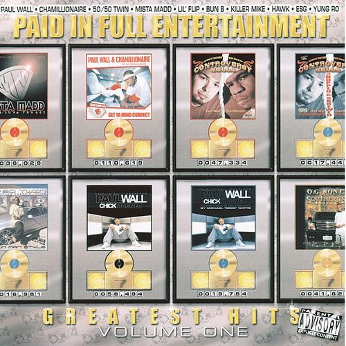 Greatest Hits Volume One by Various Artists
