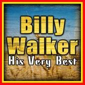 His Very Best by Billy Walker