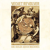 She Builds Quick Machines de Velvet Revolver
