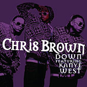 Down by Chris Brown