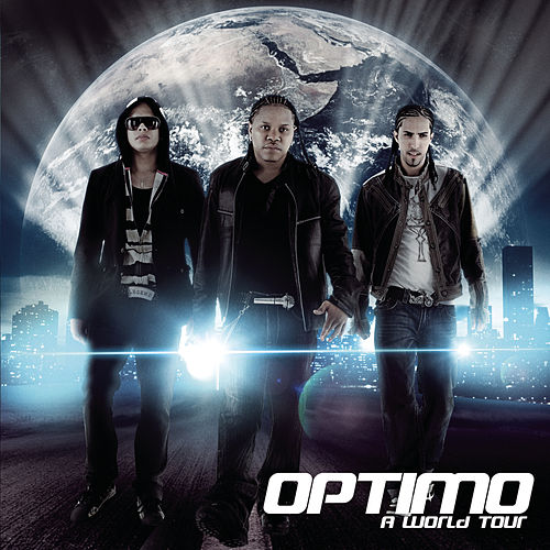 A World Tour by Optimo (Bachata)