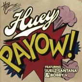 PaYOW! by Huey