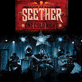 One Cold Night de Seether