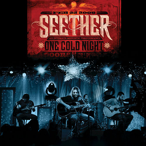 One Cold Night by Seether