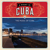 A Night In Cuba by Various Artists